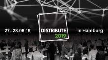 """DISTRIBUTE 2019 – Die """"hands-on"""" Blockchain-Konferenz"""