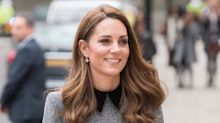 Meet the former Vogue editor behind the Duchess of Cambridge's new wardrobe