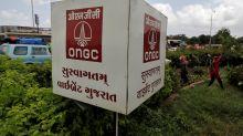 ONGC second-quarter profit rises, beats estimate