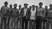 Flashback to 30 Yrs of 'Mr India' With Rare Behind-the-Scenes Pics