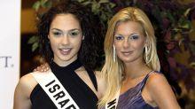 Gal Gadot Photo Album: From Miss Israel to Wonder Woman