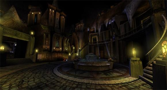Myst Online roars back to life with a Welcome Back block party