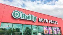 The Zacks Analyst Blog Highlights: Ford, BorgWarner, Cummins, O'Reilly Automotive and LKQ Corp