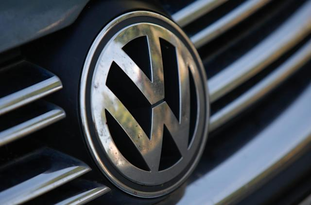 VW engineer sentenced to 40 months in prison for emissions cheating