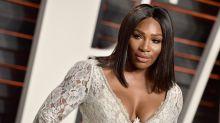 """Serena Williams kommt als """"Außenseiterin"""" zu den Oscars"""