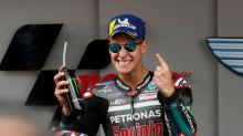 Quartararo gana el MotoGP de Cataluña y recupera el liderazgo del campeonato