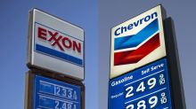 Exxon, Chevron earnings bring worries about oil prices to the forefront
