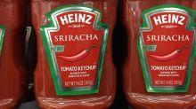 Did Changing Sentiment Drive Kraft Heinz's (NASDAQ:KHC) Share Price Down A Worrying 60%?