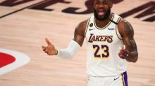 Basket - NBA - NBA : LeBron James vexé par le vote pour le MVP