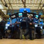 Stocks rally on quad witching as U.S. economy heats up