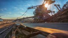 Oro en Máximos Desde 2012 por Preocupación Producción del metal