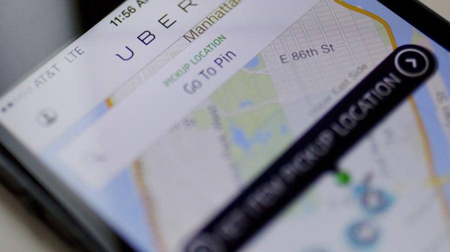 Uber picks NYSE for its mega IPO