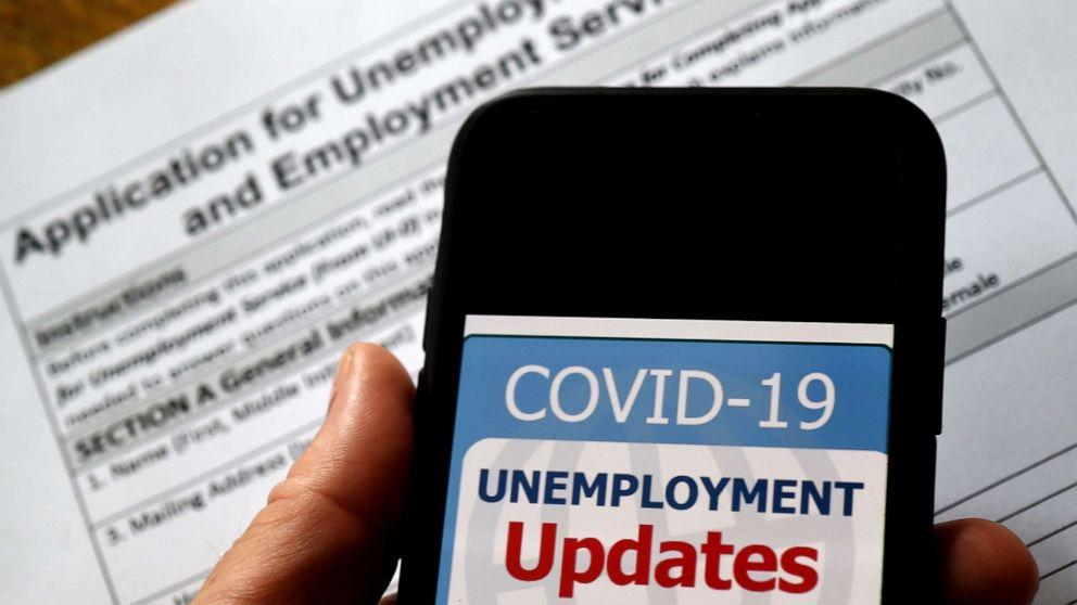 Tennessee's unemployment claims drops for a fourth consecutive week
