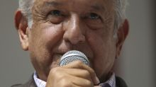 Mexico's president-elect rebuffed by Zapatista rebels