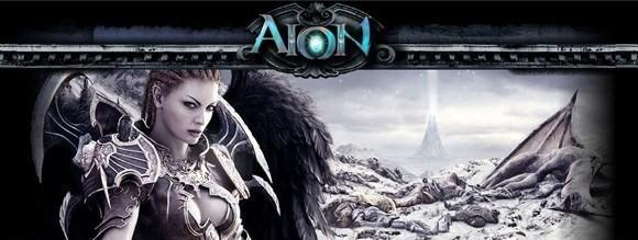 LG uses Aion to advertise new gaming monitor