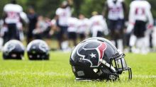 Texans' three-day rookie minicamp begins Friday