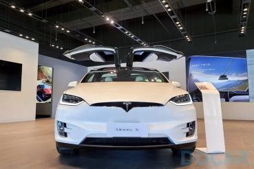 要搶要快!仍享終身免費超充的 Model X / S 現貨車即將售完:剩不到十台