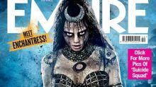 'Suicide Squad' Star Cara Delevingne Enchants as a 'Feral' Sorceress on Empire Cover