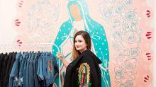 This Latina designer makes hating Donald Trump fashionable
