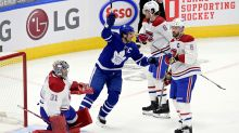 North Division off to a flying start with thriller from Leafs, Habs
