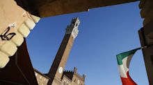 Monte Paschi's Cover-Ups Have Damaged Italy