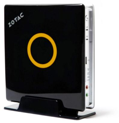 Zotac's Zboxes are small, Ion-fueled, and cheap