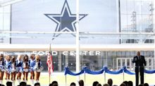 Report: Cowboys will bid to host the Scouting Combine