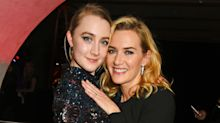 Kate Winslet and Saoirse Ronan to Play Lovers in Movie Inspired by Real-Life Fossil Hunter