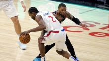 Lillard says players, not coaches, must fix Blazers' issues