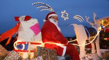 Get ready for a jolly holiday season, and maybe a stock-market rally, Ned Davis Research says