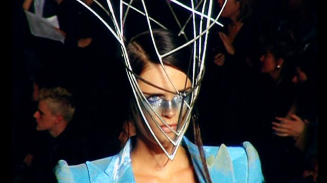 Throwback Thursdays with Tim Blanks - Full Runway Show: Alexander McQueen's Spring 1997 Collection