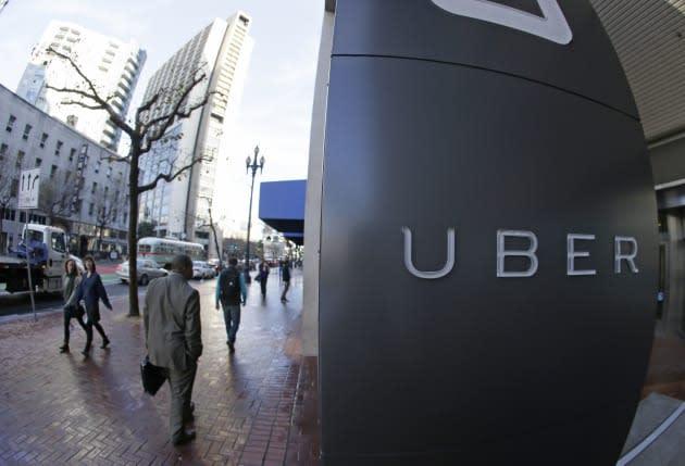 NYT: Uber bids $3 billion for Nokia's Here maps