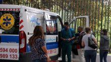 Tunisia reports daily coronavirus record of 4,170 cases