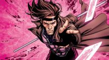 Gambit rumoured to be the 'Ocean's 11' of comic book movies