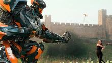 Transformers: The Last Knight introduces Hot Rod in cool new clip