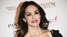 """Maria Grazia Cucinotta choc: """"Aggredita da uno sconosciuto"""""""