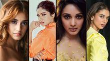 Disha Patani And Other Divas Make A Fashionable Splash With Their Latest Magazine Covers