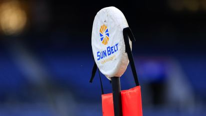 Sun Belt wants to keep non-conference games