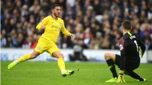 Hazard: Chelsea still aiming to win Premier League