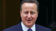 David Cameron Has Joined Tinder