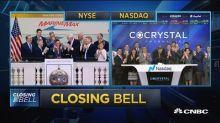 Closing Bell Ringer: June 6, 2018