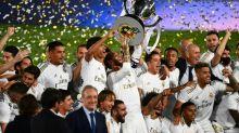 Real Madrid conquista seu 34º título da Liga espanhola; Mallorca é rebaixado