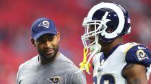 Detroit Lions interviewing Rams CB coach Aubrey Pleasant for DB coach job