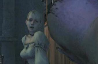PS2 horror game Haunting Ground rated for PS3
