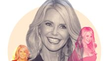 Christie Brinkley Thinks Life Is Too Short to Ignore Cheese