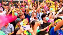 快新聞/罷韓開票結果出爐 同意票93萬9090遠高於通過門檻