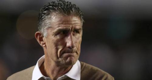 Foot - ARG - Edgardo Bauza n'est plus sélectionneur de l'Argentine