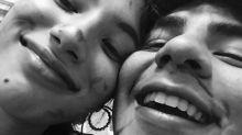 """""""Te robaron todo, nos robaron todo"""": el duro mensaje de la novia de Fernando Báez Sosa contra los detenidos"""