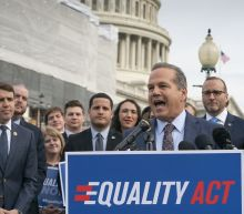 Historic LGBTQ rights bill passes — after exposing GOP divisions