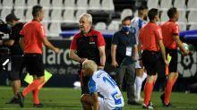 Um dia após fim do Campeonato Espanhol, dois times anunciam saída de técnicos